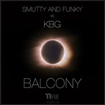 Smutty and Funky, KBG - Balcony