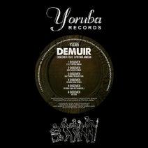 Demuir, Cynthia Amoah, Nick Holder, Karizma, N'dinga Gaba - Discover