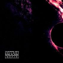 Hellboy, Michael Kruck, [ Wex 10 ] - Blaze Of Glory