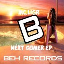 Mc.Ligr - Next Sumer EP