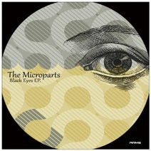 The Microparts - Black Eyes