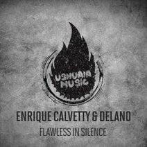 Delano, Enrique Calvetty, Sall, Stefano Pelle - Flawless In Silence