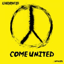 Ruth, Alexander Norman - Come United.