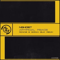 NGhost, Ronin8 - Artificial Peace