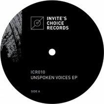 Border One - Unspoken Voices EP
