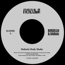 Modula - Robotic Body Shake