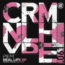 Piem, Tennan, Luigi Rocca - Real Life EP