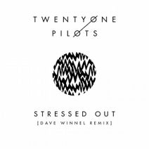 Dave Winnel, twenty one pilots - Stressed Out