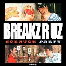 Peabird - Scratch Party