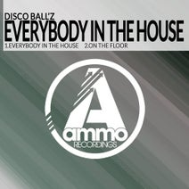 Disco Ball'z - Everybody In The House