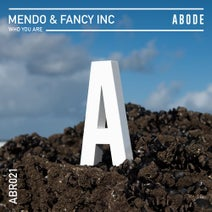 Mendo, Fancy Inc - Who You Are