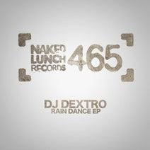 DJ Dextro - Rain Dance EP