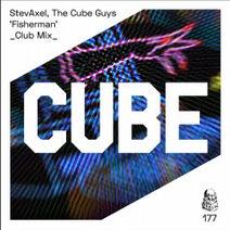 The Cube Guys, StevAxel - Fisherman