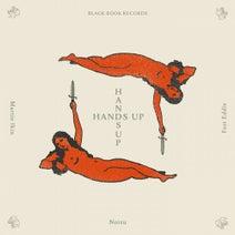 Martin Ikin, Fast Eddie, Noizu - Hands Up