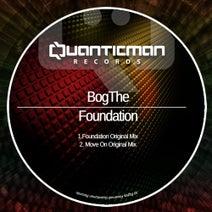 BogThe - Foundation