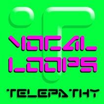 TT - Vocal Loops Vol 11