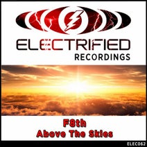 F8th - Above The Skies