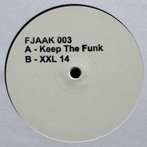 Fjaak - FJAAK 003