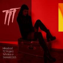 Mikadroid, TZ Project - Tehnika