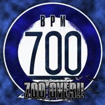 OZIGIRI, Kobaryo, Moro, pianoid, Coakira, H.U.T GiGAR, QURELESS, RedOgre, Filthy, misogiswen, Xystran, DJ Myosuke - 700 OVER!!