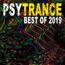 Trancentral, Psybuddy, Anatomic Pulse, Liquid Drops, PsyEmpire, Mr. Duke, Psydog, Astrix Psy, P.G-T, Astral Tec, Donax, PsySnatch, Ace Vandeta, Psyminuts, Sajankid, Ritmomatic - Psy-Trance Best of 2019