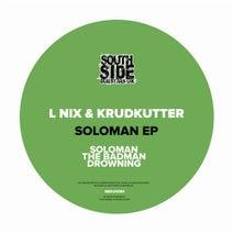 L Nix, Krudkutter - Soloman