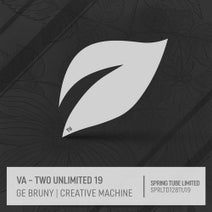 Creative Machine, Ge Bruny - Two Unlimited 19