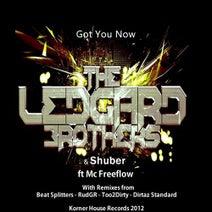 MC Freeflow, The Ledgard Brothers, Shuber, Beatsplitters, RudGR, Too2Dirty, Dirtaz Standard - Got You Now