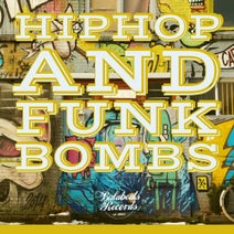 Johnnypluse, Johnnnypluse& Mo Matic, MC Coppa - Hiphop & Funk Bombs