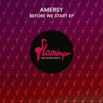 Amersy - Before We Start EP