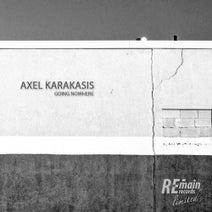 Axel Karakasis - Going Nowhere EP