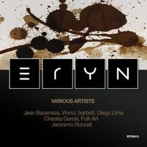 Jean Bacarreza, Vinnci, Barbex, Diego Lima, Chedey Garcia, Folk Art, Jeronimo Roncati - Various Artists 01
