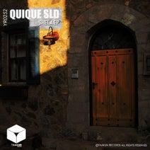Quique Sld - Shela EP