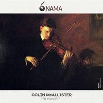 Colin McAllister - I'm Here