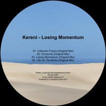 Kereni - Losing Momentum