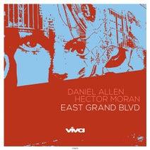 Daniel Allen, Hector Moran - East Grand Blvd.