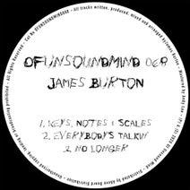 James Burton - OFUNSOUNDMIND068