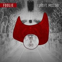 FOOLiE - I Said