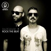 DJ Ino, MC Johnny Def - Rock the Beat