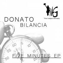 Donato Bilancia - Five Minutes