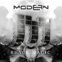 MODERN8 - Black Magic