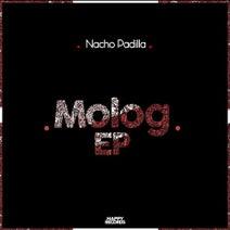 Nacho Padilla - Molog EP