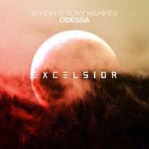 Tony Hammer, Athom - Odessa