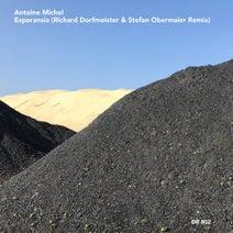 Richard Dorfmeister, Stefan Obermaier, Antoine Michel - Esperansia (Richard Dorfmeister & Stefan Obermaier Remix)