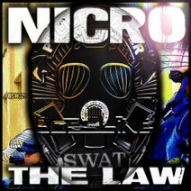 Nicro - The Law