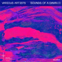 Soble, Javier Ho, Adrian Roman, Martin HERRS, Marius Ene, Get Lost - Sounds Of A Dawn EP