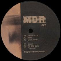 Noah Gibson - MDR 22