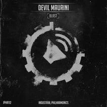 DEVIL MAURINI, Comet, Jacks Menec, Patrick Hollo, Prodx - Blast