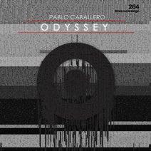 Pablo Caballero - ODYSSEY