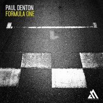 Paul Denton - Formula One